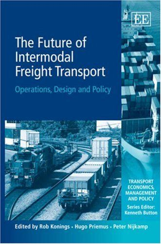 Download free The Future of Intermodal Freight Transport
