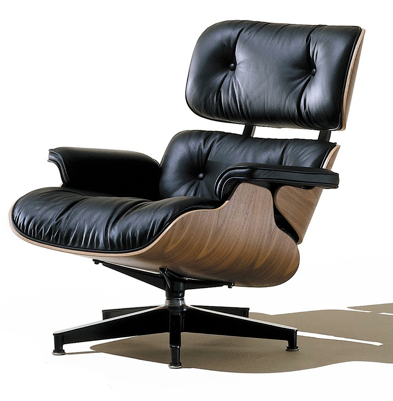 eames lounge chair Sessel design, Eames sessel, Sessel