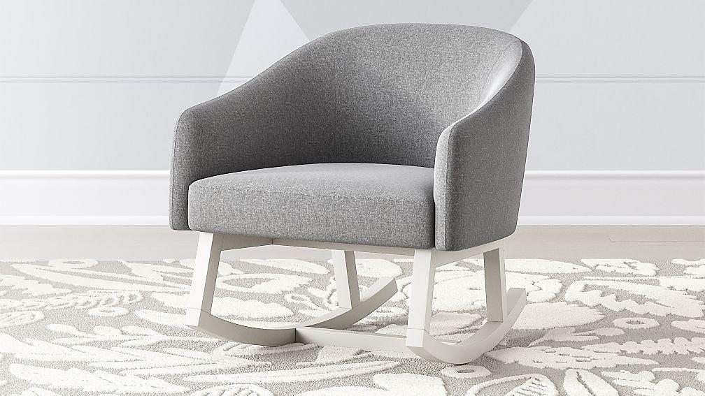 Neo Rocking Chair Rocking chair, Rocking chair nursery