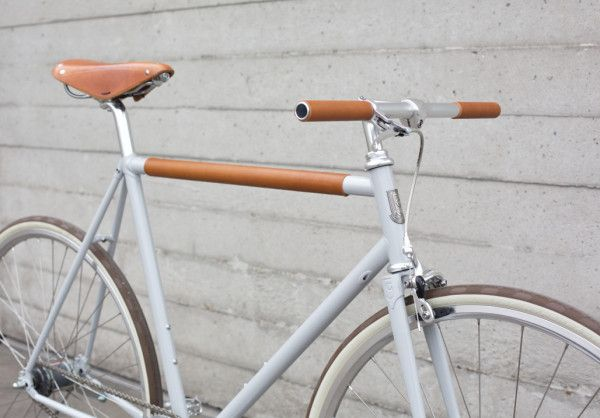 Instrmnt 02 Bicycle By Instrmnt X Freddie Grubb Bicycle City Bike Bicycle Design