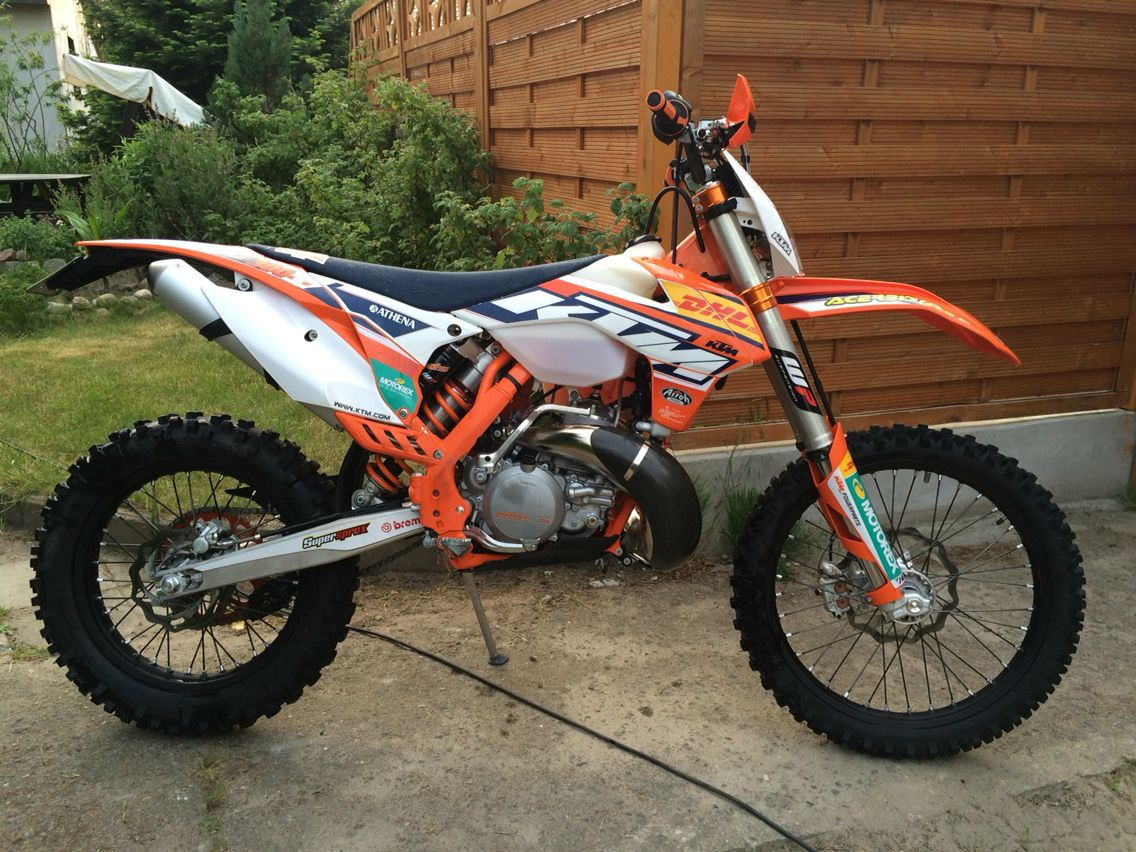 best 25+ ktm 300 ideas on pinterest | ktm dirt bikes, ktm exc and