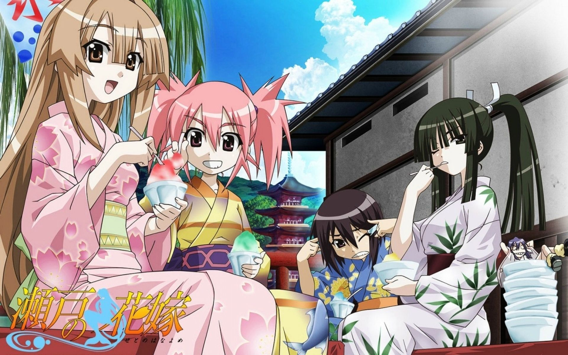 15 Romance Anime You Should Binge Watch Anime Anime Anime Art