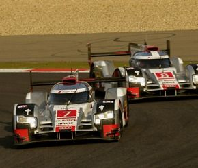 بطولات السيارات راليات و سباق سيارات Car German Cars Audi