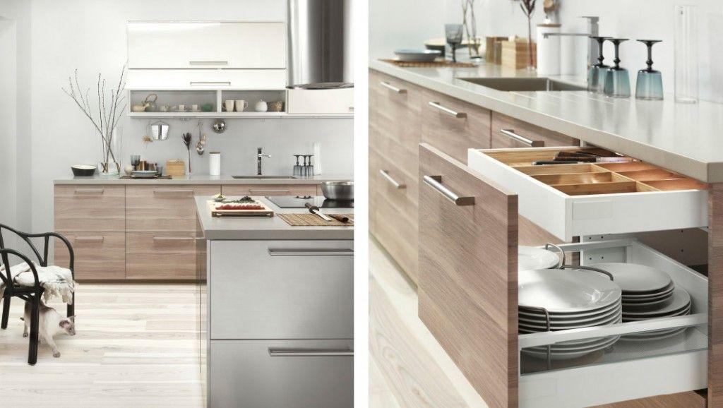 Brokhult Panels Ikea With Images Ikea New Kitchen Kitchen