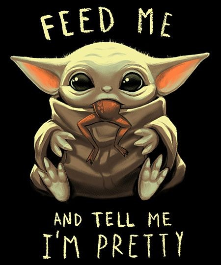 Snowflake07 On Twitter Yoda Wallpaper Yoda Drawing Yoda Art