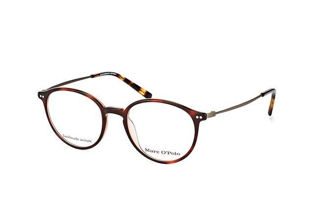 Marc O Polo 503109 60 Perspektivenansicht Schone Brillen Brille Brillen Online