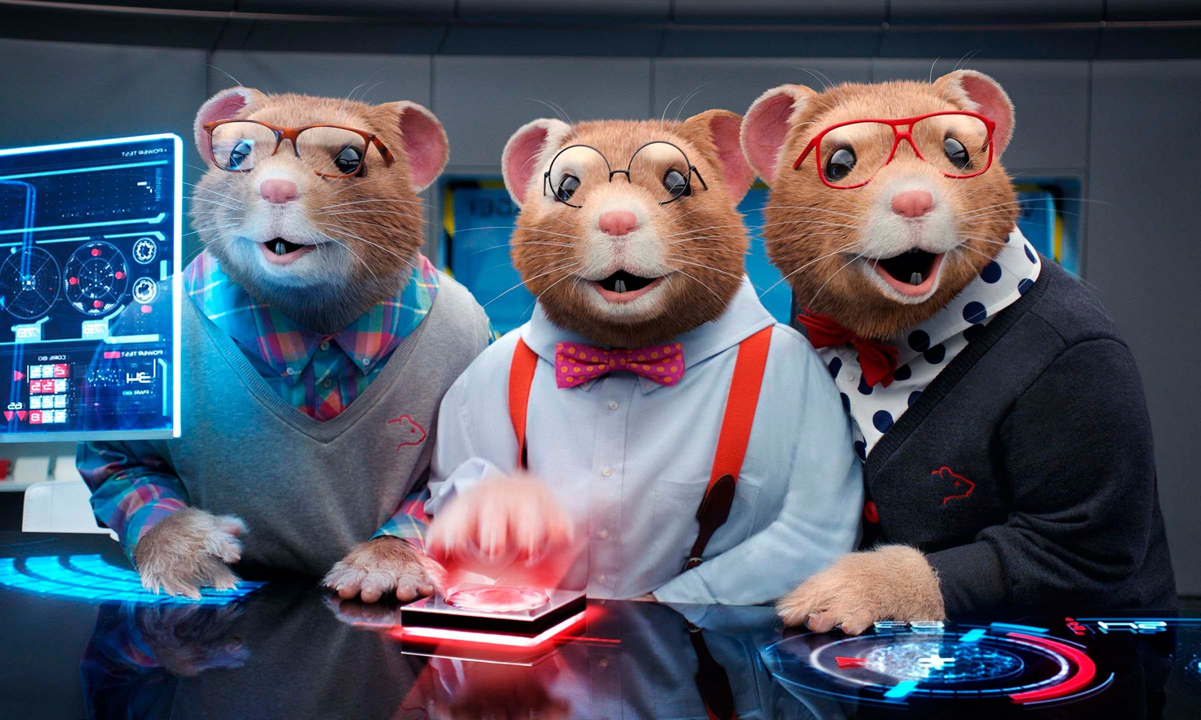 The Kia Hamsters are back Check out their new mercial below and