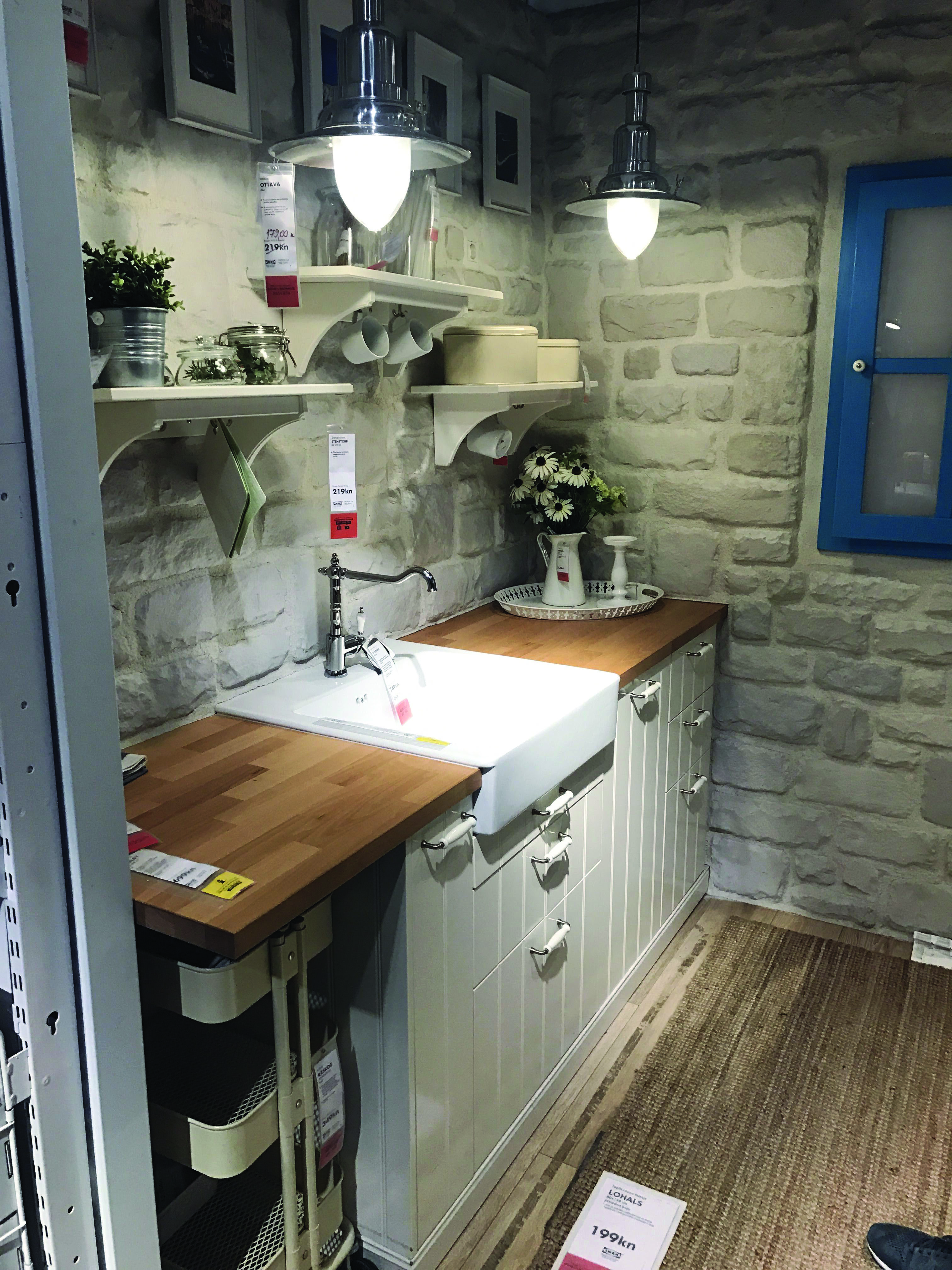 Gorgeous Shabby Chic Kitchen Decor Ideas that are Comfy ...
