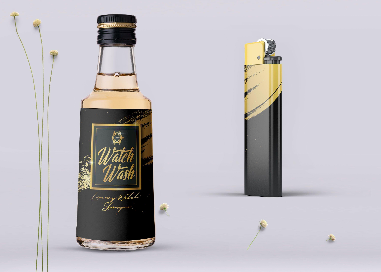 Download Luxury Lighter Bottle Psd Mockup Design Mockup Free Free Business Card Mockup Free Logo Mockup