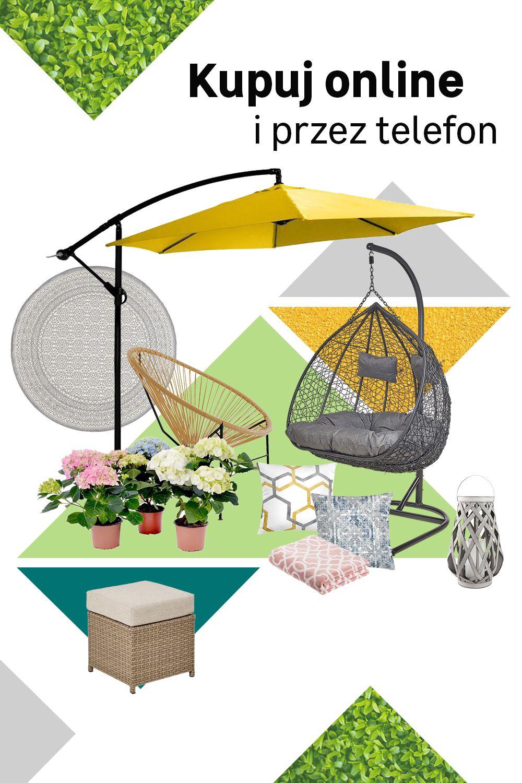 Zadbaj O Swoj Ogrod Z Leroy Merlin Diy Room Decor Diy Decor Diy Garden