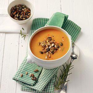 Die leckersten Herbst-Rezepte für eine gesunde Ernährung und einen ausgeglichenen Stoffwechsel
