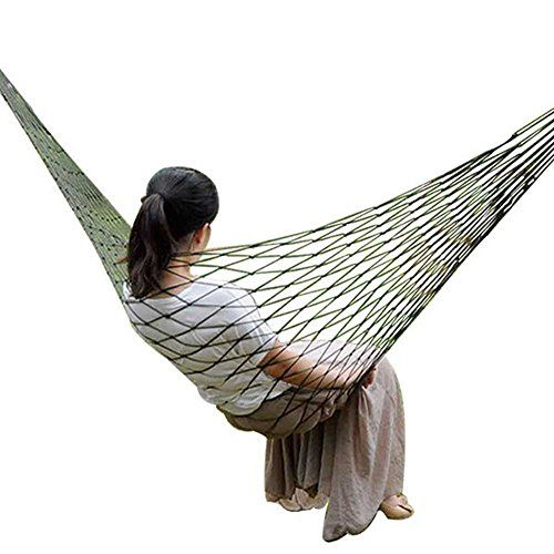 How To Make A Paracord Hammock Chair Sustainability Pinterest