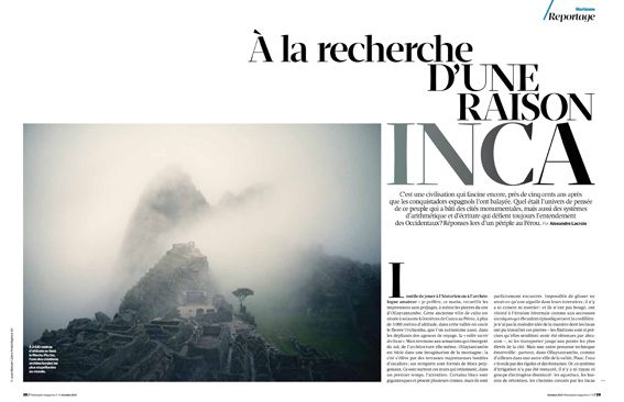 #layout philosophie magazine#graphic design