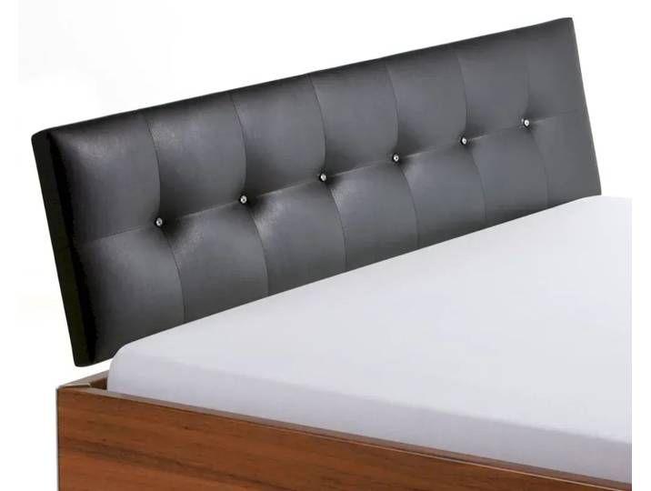 wood accessories Hasena Factory-Line Kopfteil Ronna Star 200 cm / PK2 Kunstleder 304 vi