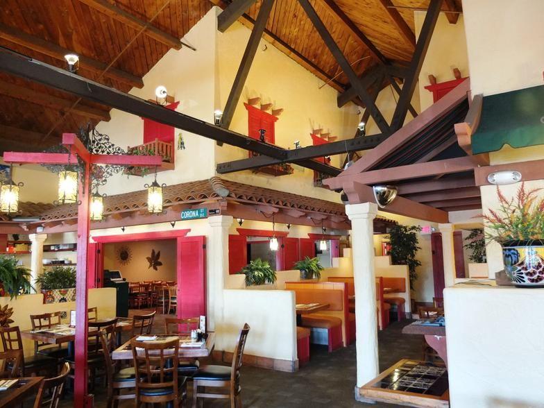 Don Jose S Restaurant Castro Valley Ca California