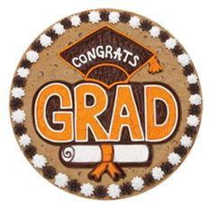 Graduate Dipolma Great American Cookies Graduation Cookies