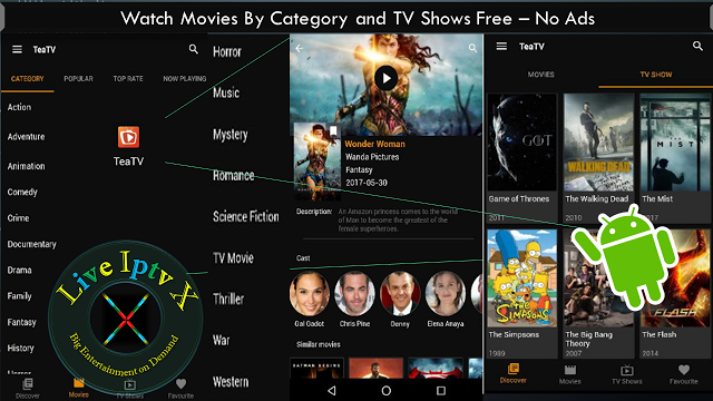 movies and tv shows apk