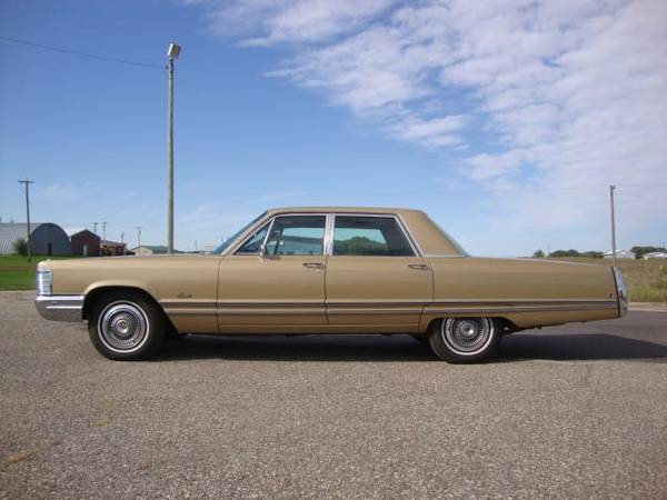 Bagged And Tagged Graham S Chrysler Imperial In 2020 Chrysler Imperial Cars For Sale Chrysler