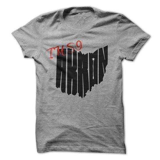 Im So Akron! - #tee outfit #vintage sweatshirt. BUY IT => https://www.sunfrog.com//Im-So-Akron-9hjk.html?68278