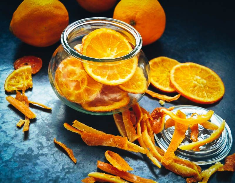 Nougat Parfait Rezept Mit Orangen Rezept Rezepte Parfait Rezepte Parfait