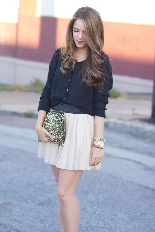 Gal Meets Glam ♥ A Style and Beauty Blog by Julia Engel ♥ Page 25