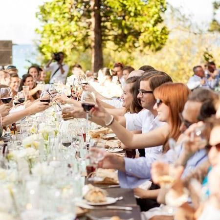 Your Biggest Rehearsal Dinner Questions Answered Rehearsal