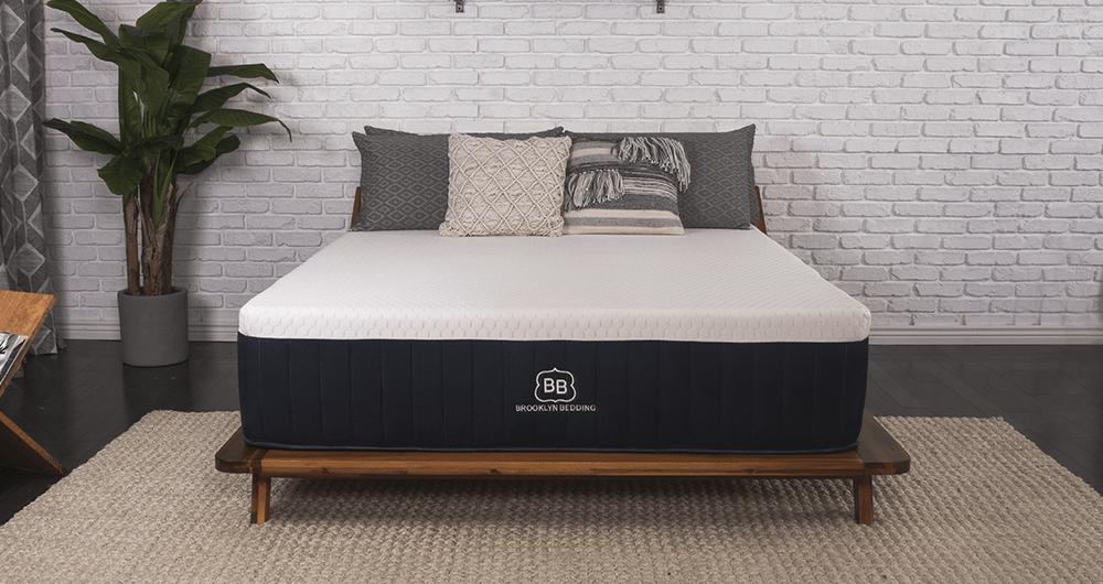 Brooklyn Aurora | Perfect mattress | Best cooling mattress, Best ...