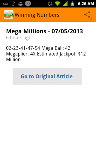Georgia lottery cash 3 numbers