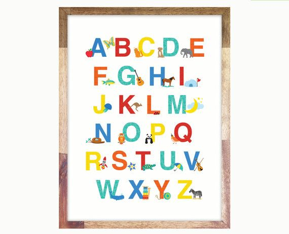 Print Size X Or X Inches Uses Clear Simple Letter Forms