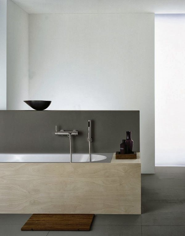 Stilvolle Badezimmer Von Dornbatcht Dornbracht Dusche Bathtub Shower Fliesen Bathroo Modernes Badezimmerdesign Badezimmereinrichtung Moderne Kleine Bader