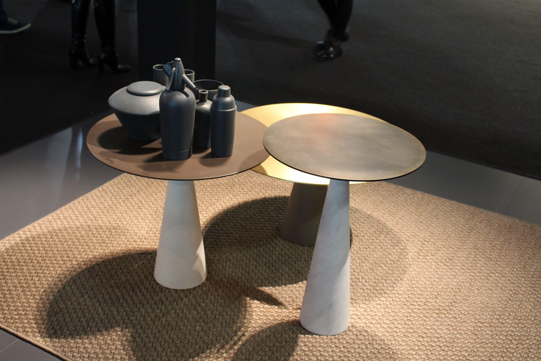 Luxury Neautra Products Atalone Del Mobile Salone2016 Bathrooms
