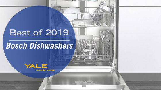 5 Best Bosch Dishwashers For 2020 Ratings Reviews Prices Bosch Dishwashers Dishwasher Bosch