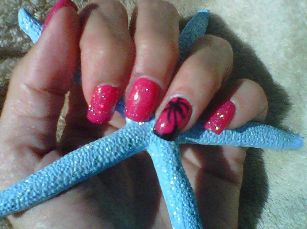 My Florida Nails Nail Designs Pinterest Florida Nails And Nail