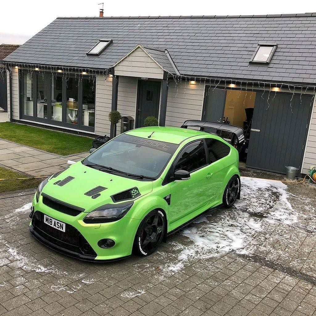 Pin By Shannon Sylvester On Ford Fiesta Ford Focus Ford Focus Rs