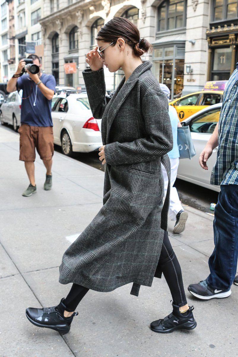 September 16 Selena in New York! 2019 패션