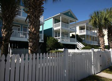 Renting A Vacation Beach House In Myrtle Beach Allows You The