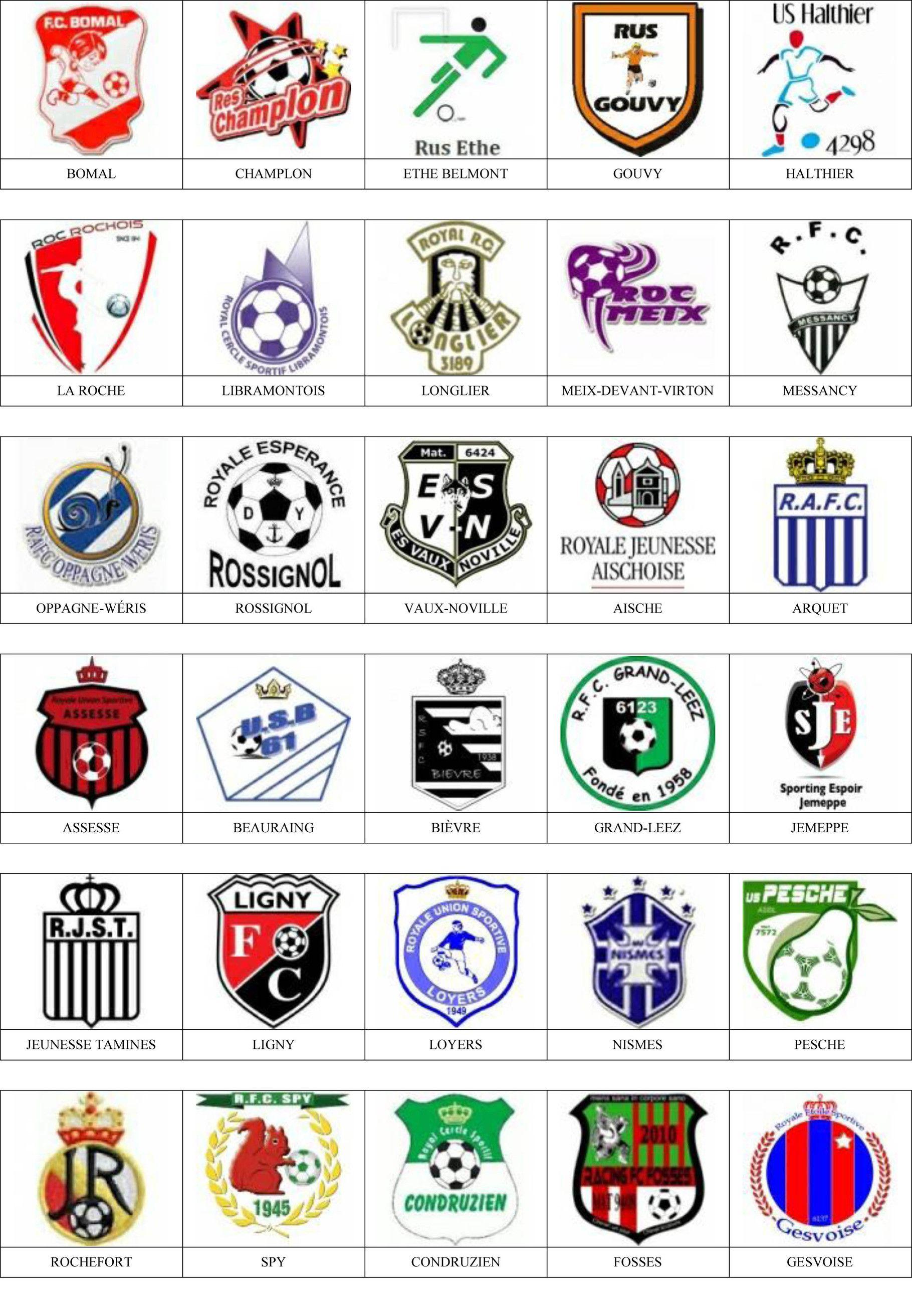 Bélgica Pins De Escudos Insiginas De Equipos De Fútbol Equipo De Fútbol Escudos De Equipos Escudos De Futbol Argentino