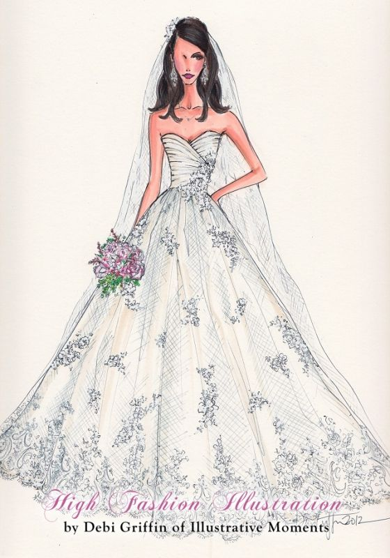 Pin By Pozzie Mazerati On Mrs Hip Hop Wedding Dress Illustrations Wedding Dress Sketches Fashion Sketches Dresses