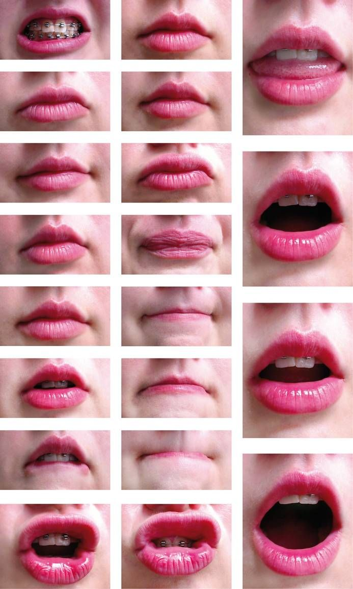 Lips Stock by luckydraco on DeviantArt