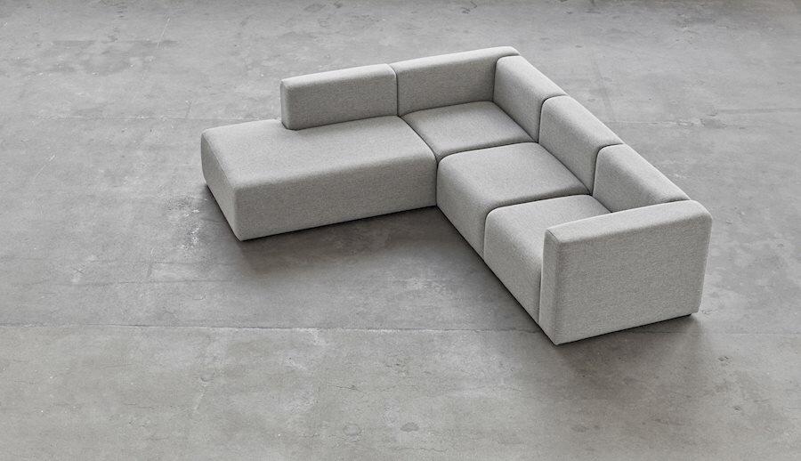 Mags Hay In 2019 Corner Sofa Design Sofa Furniture