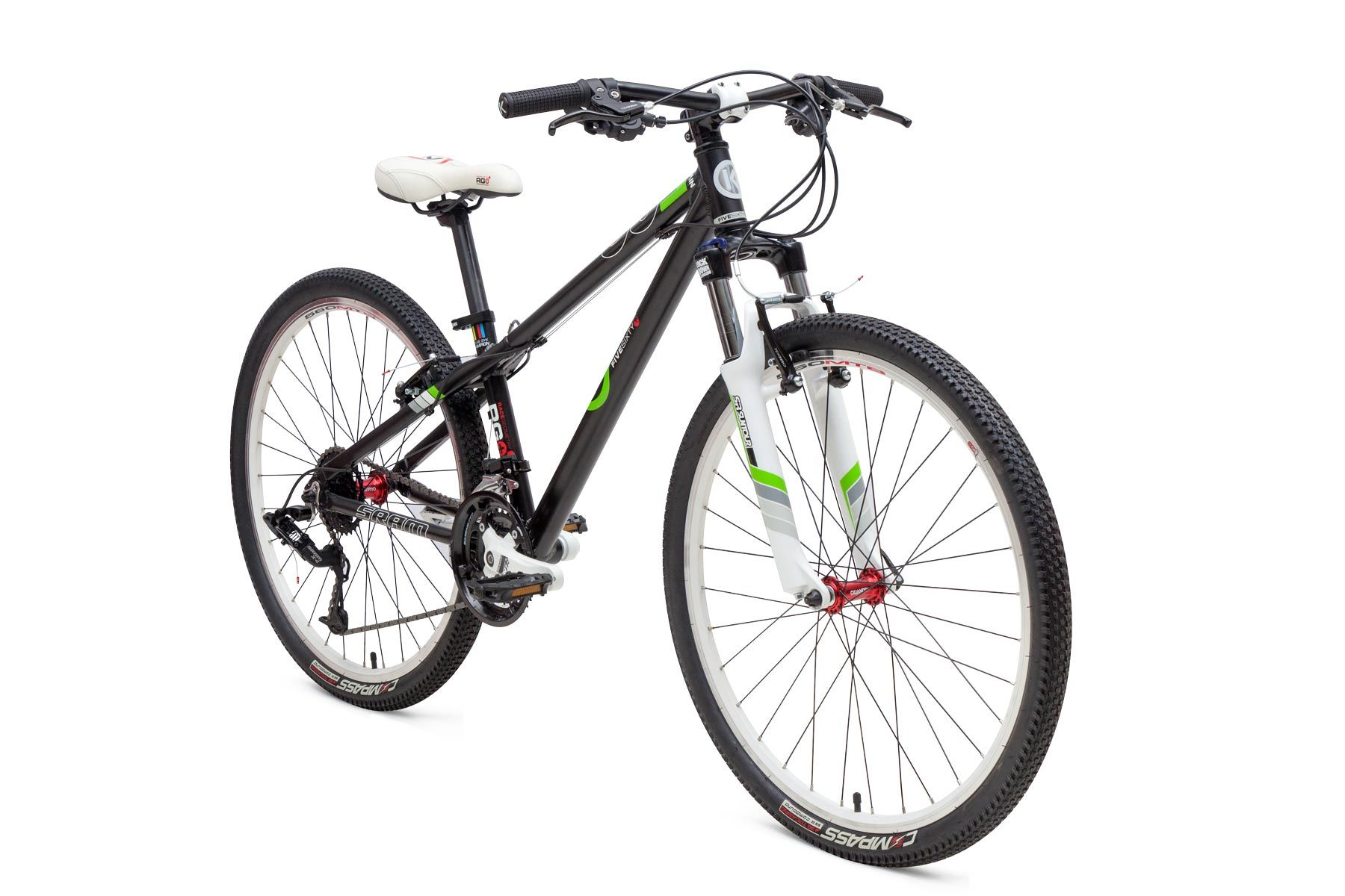 The 560mtb Kids Mountain Bike For 10 14 Year Olds For The Fun And