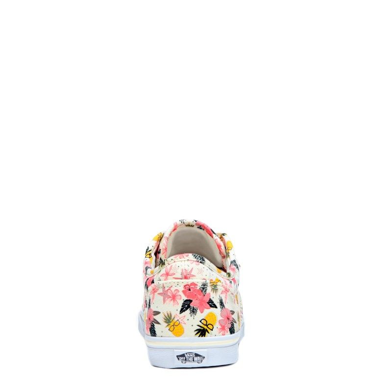 adc59d254e Vans Women s Atwood Low Sneakers (Hispter Pineapple)