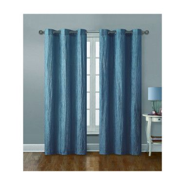 681a5b61aa5dd839a27a086636c07ae9 - Better Homes And Gardens Crushed Taffeta Curtain Panel