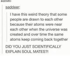 Image result for soulmate au ideas #soulmatefacts | Soulmate