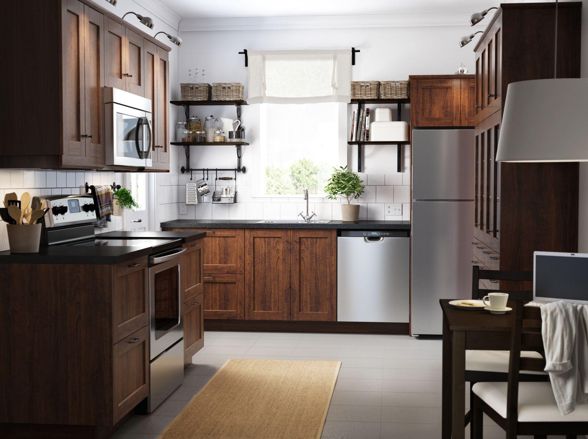 Opbergers Ikea Keuken : Metod edserum keuken ikea ikeanl ikeanederland keukenkast kast