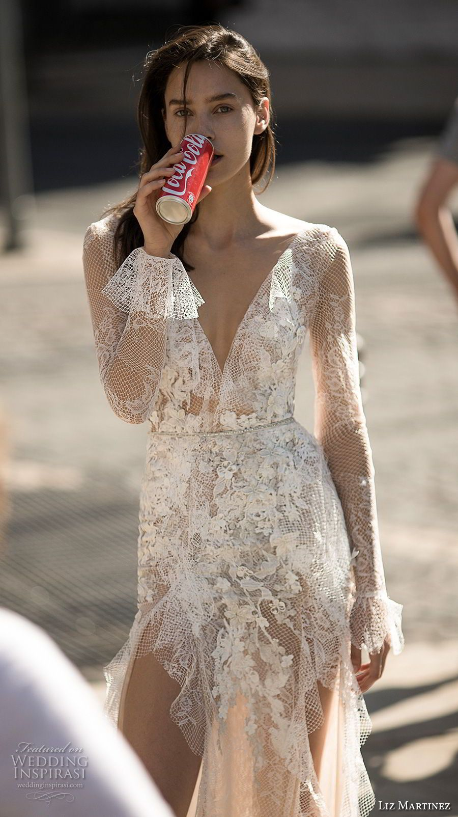 Liz martinez wedding dresses u lisbon bridal collection