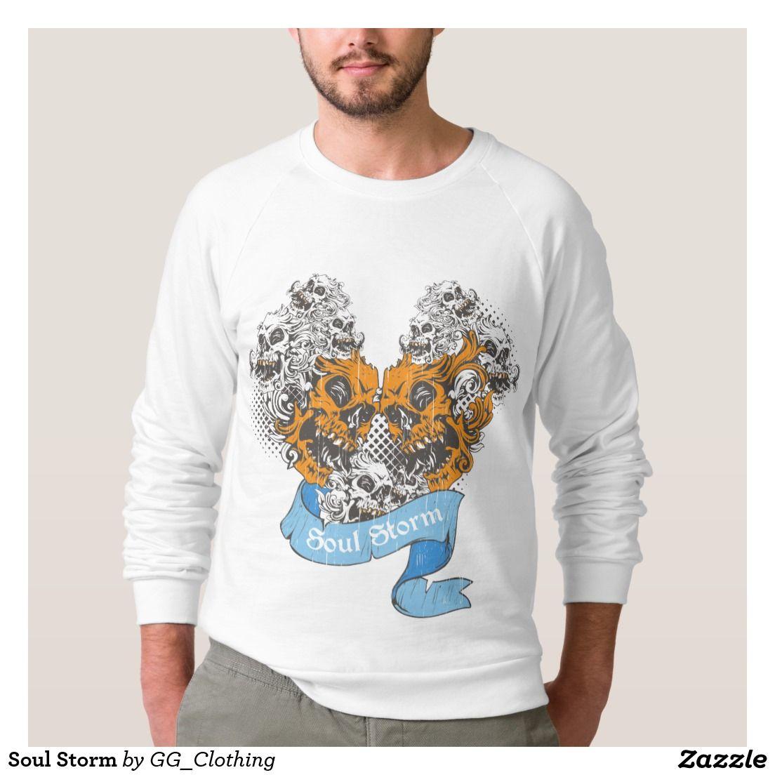 Soul Storm Sweatshirt