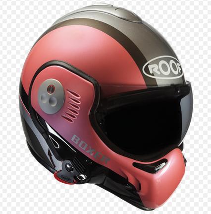 Roof Boxer Helmet Review Motorcycle Helmets Motorbike Helmet Cool Motorcycle Helmets