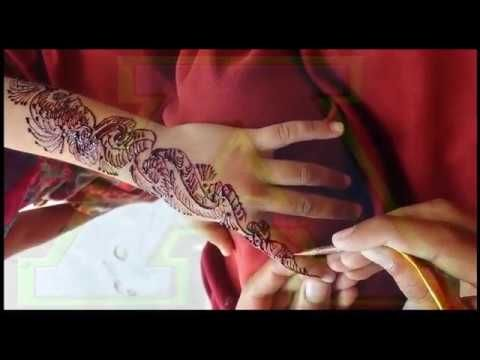Mehndi Designs Learning Hands : Pin by muhammad afzaal on https: www.youtube.com watch?v