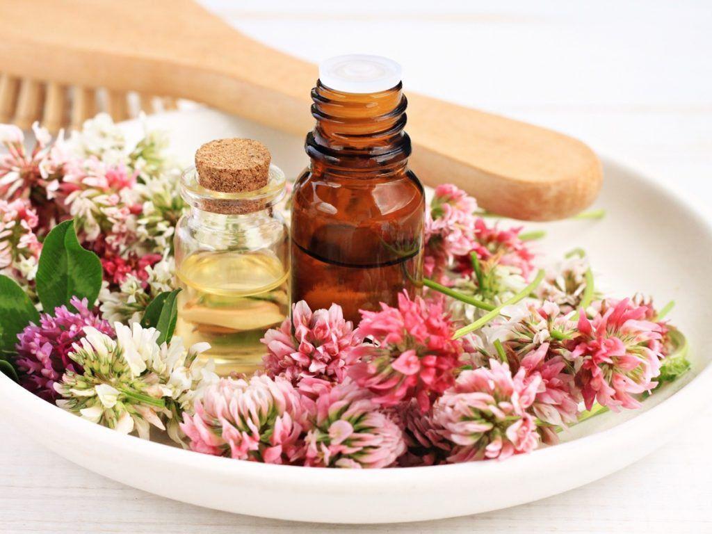 diy eczema cream essential oils